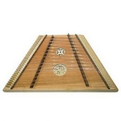 zither, psaltery, cimbalom