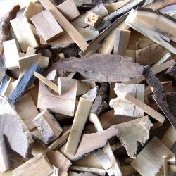 Chutes très petits morceaux en ivoire de mammouth, 300g