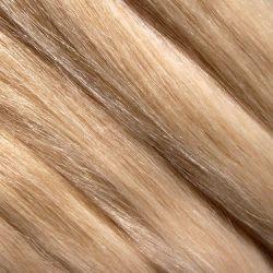Crin blond 1er choix, qualité extra longueur 88 cm, la botte de 480 gr